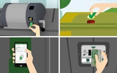 Cassonetto Intelligente: cos'è e perché rappresenta il presente e il futuro della raccolta rifiuti.